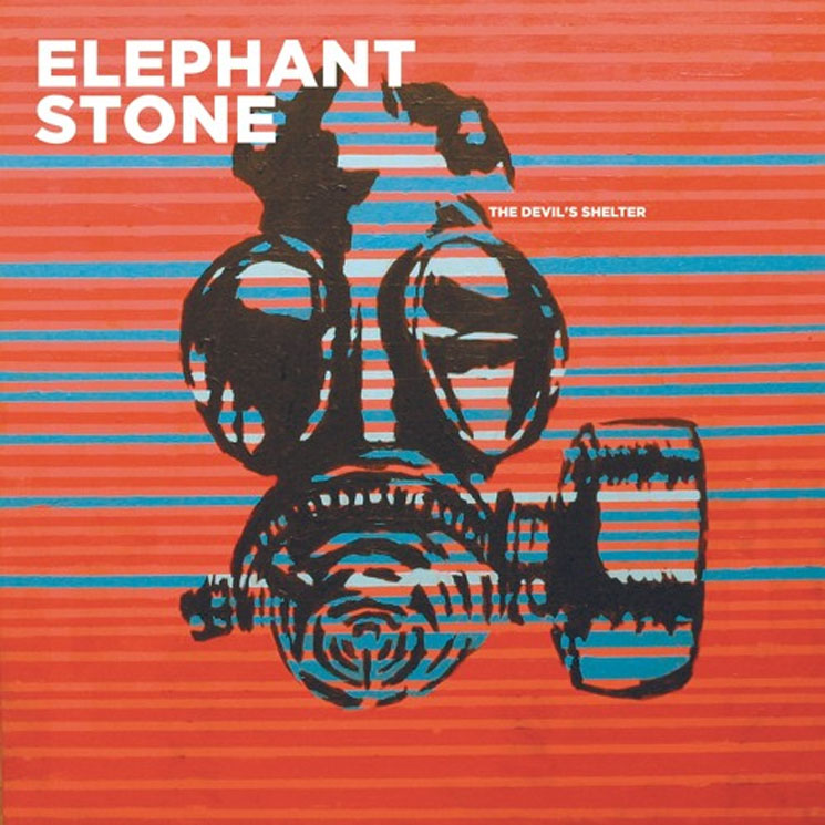 Elephant Stone 'The Devil's Shelter' (ft. Alex Maas)