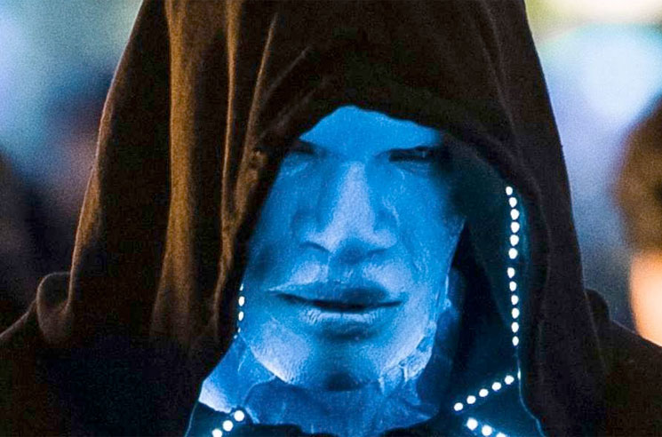 Jamie Foxx Is Apparently Returning as Electro for 'Spider-Man 3'