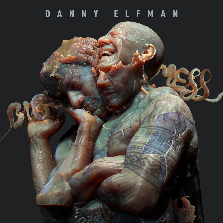 Danny Elfman Details First Solo Studio Album in 37 Years