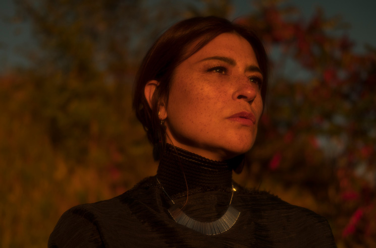 Elisapie Shares New Single 'Asuguuq'