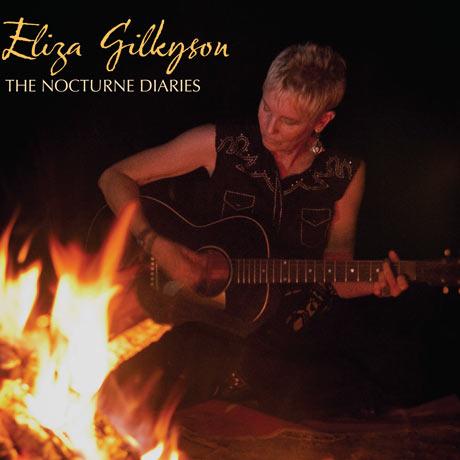 Eliza Gilkyson The Nocturne Diaries