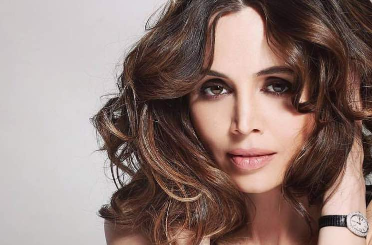 Eliza Dushku Claims 'True Lies' Stunt Coordinator Sexually Assaulted Her When She Was 12