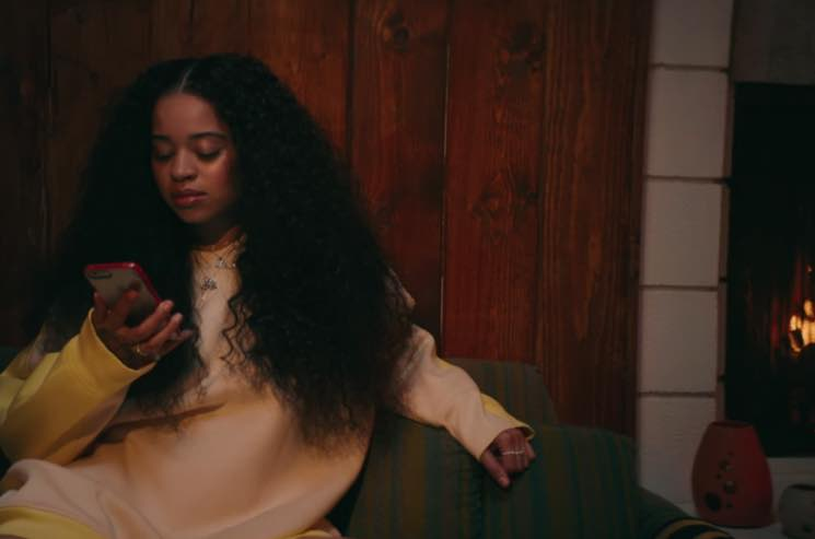 ​Ella Mai Takes a 'Trip' in New Music Video