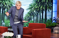 'The Ellen DeGeneres Show' Is Ending