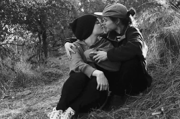 Ellen Page Announces Marriage to Girlfriend Emma Portner