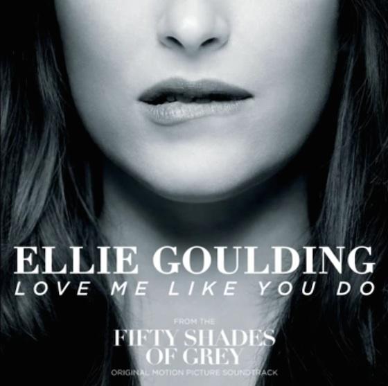 Ellie Goulding 'Love Me Like You Do'