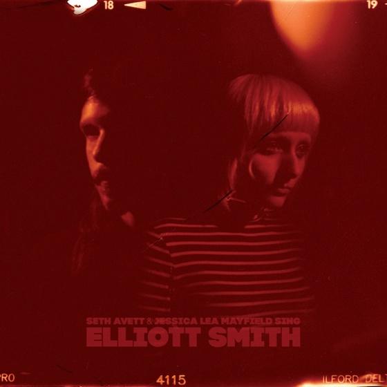 Seth Avett and Jessica Lea Mayfield Prep Elliott Smith Tribute Album
