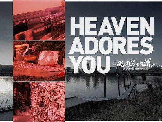 Elliott Smith Doc 'Heaven Adores You' Gets Limited Theatrical Release