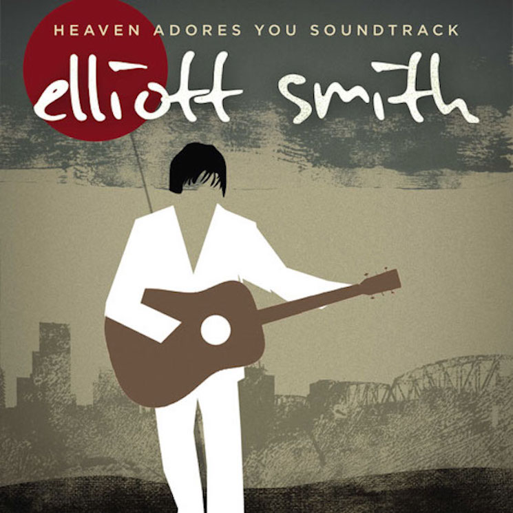Unreleased Elliott Smith Songs Confirmed on 'Heaven Adores You' Soundtrack