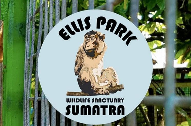 Warren Ellis Is Opening His Very Own Animal Sanctuary