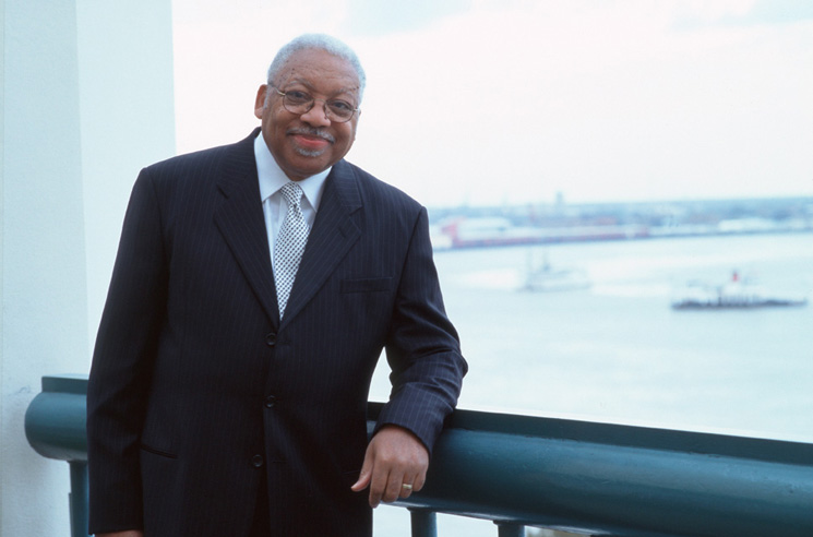 Ellis Marsalis, Jazz Patriarch, Dies at 85