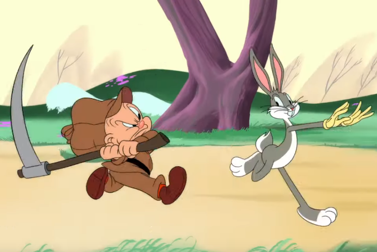 'Looney Tunes' Revival: No Guns for Elmer Fudd