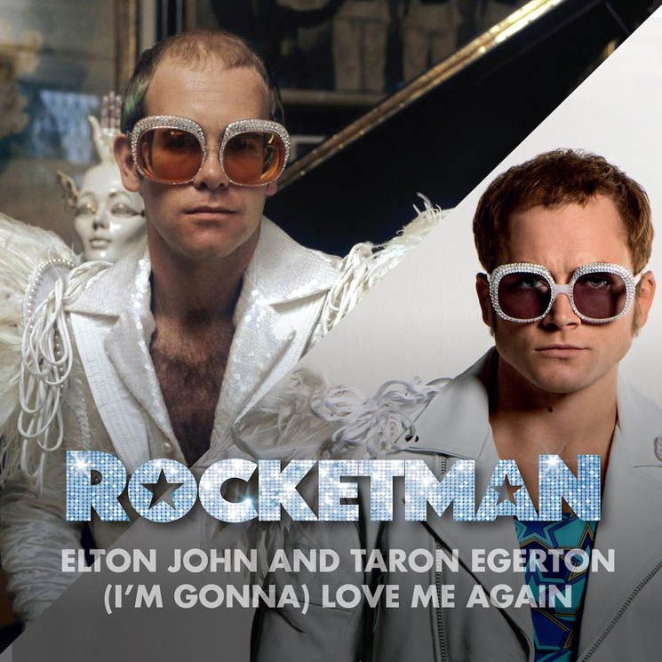 ​Hear the New Song Elton John Wrote and Recorded for 'Rocketman'