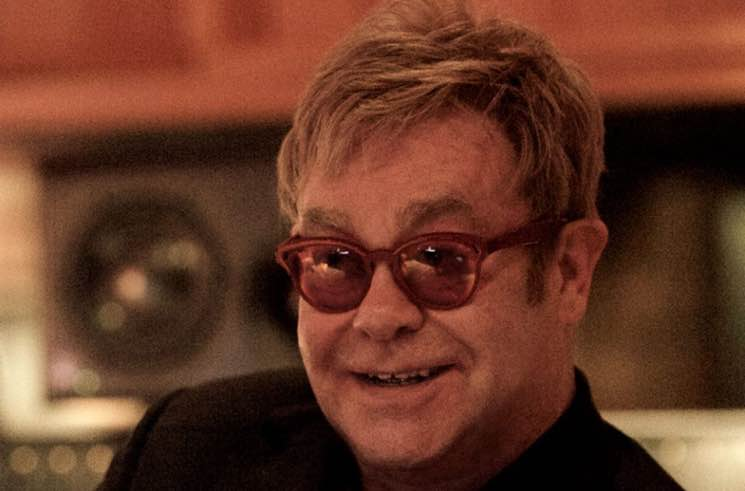 "​Elton John Cancels Shows Due to ""Potentially Deadly"" Bacterial Infection"