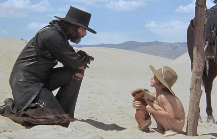 Alejandro Jodorowsky's Long-lost 'El Topo' Sequel Still in the Works, Adan Jodorowsky Reveals