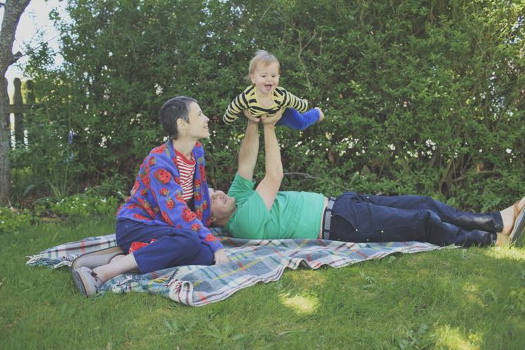 Phil Elverum Launches Crowdfunding Campaign for His Wife's Cancer Treatment