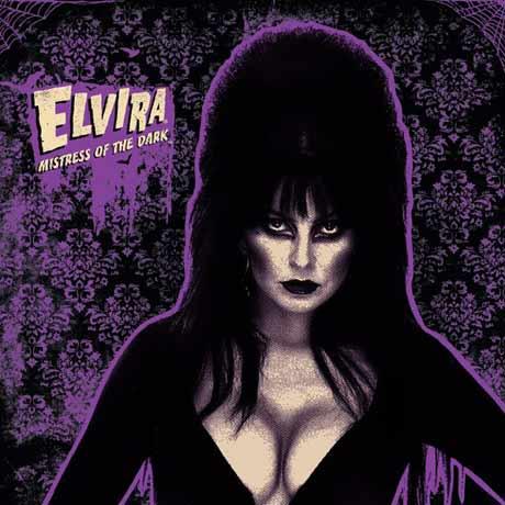 Third Man Records Unveils Heat-Reactive Elvira Single