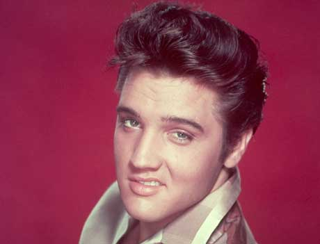 Elvis Presley's First-Ever Recording to Go Up for Auction