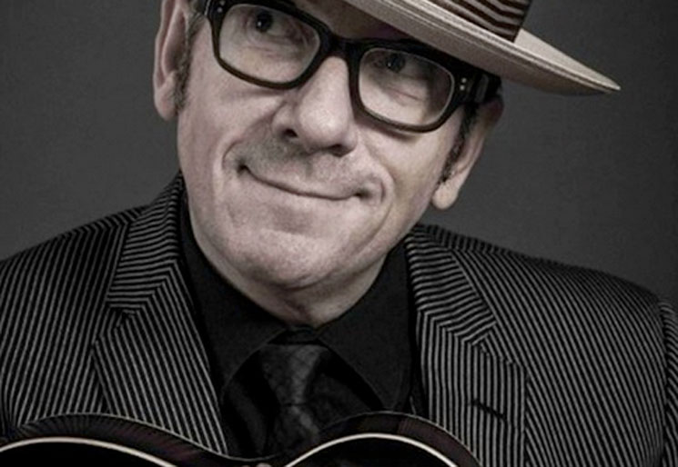 Elvis Costello Pens Memoir