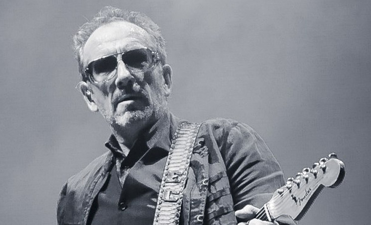 Elvis Costello and The Imposters tease new album, announce headlining tour