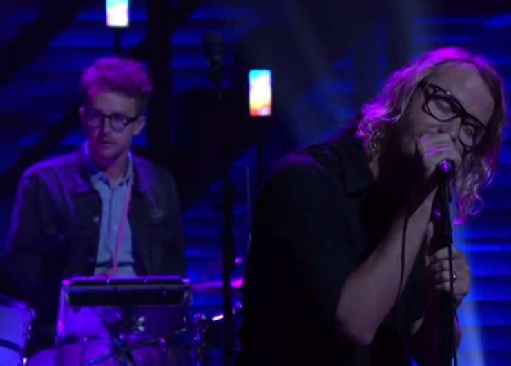 "El Vy ""Return to the Moon"" (live on 'Conan')"