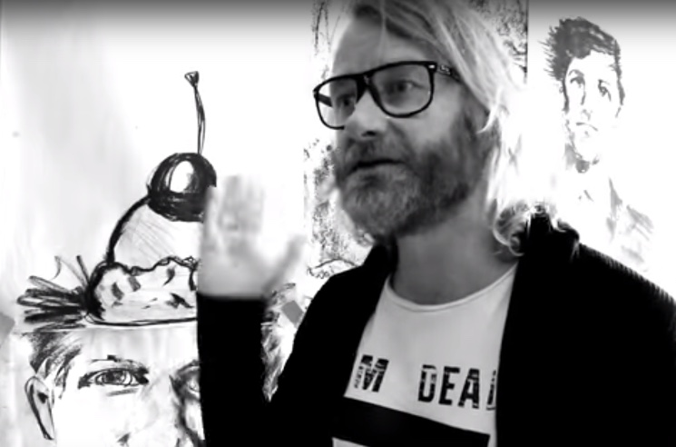 EL VY Deliver a Pair of New Videos