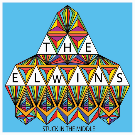 "The Elwins ""Stuck in the Middle"""
