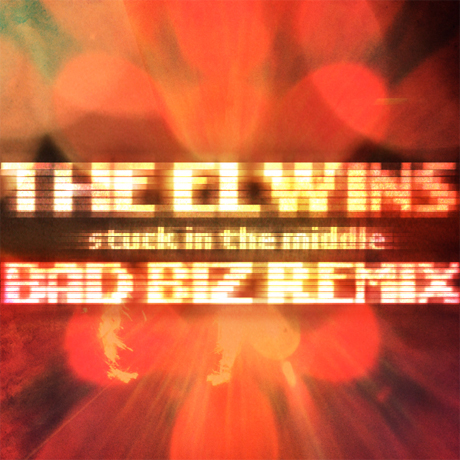 "The Elwins ""Stuck in the Middle"" (Bad Biz remix)"