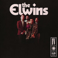 The Elwins May or May Not Have Found God on 'IV'