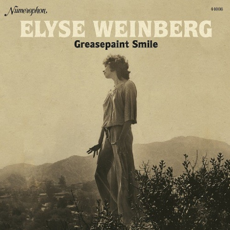 Numero Unearths Elyse Weinberg LP Featuring Neil Young, Nils Lofgren
