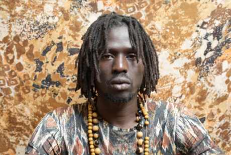 Emmanuel Jal on Life as a Former Child Soldier and Working with Nelly Furtado and Nile Rodgers
