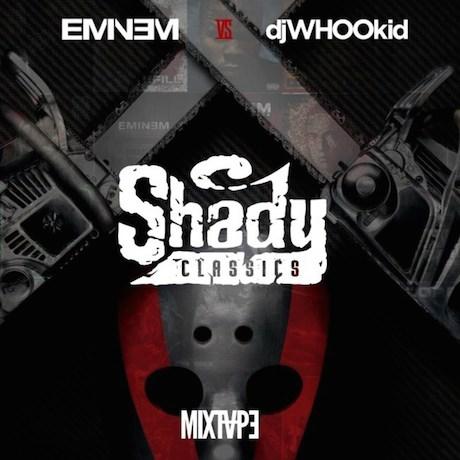 Eminem 'Shady Classics' (mixtape)