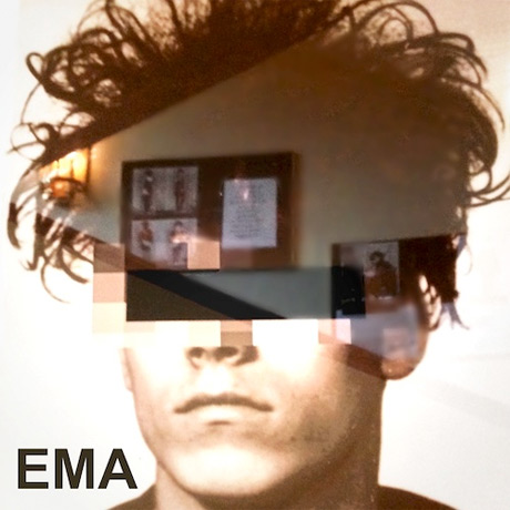 EMA Signs to Matador for 'The Future's Void' LP, Shares New Single