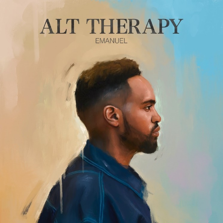 Emanuel's 'ALT THERAPY' Is an R&B Journey Through Healing