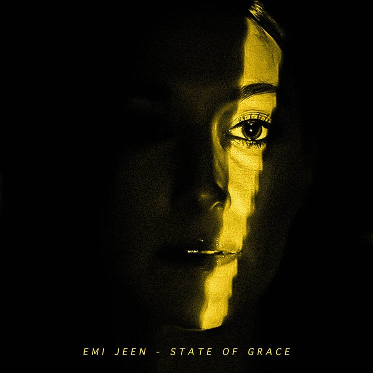 "​Montreal's Emi Jeen Releases Debut Single ""State of Grace"""