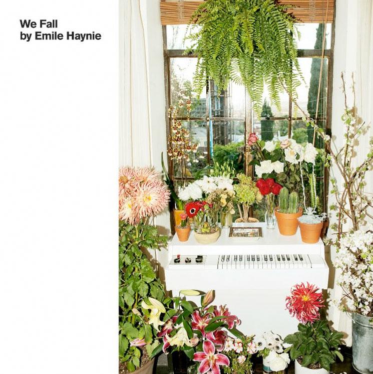 Emile Haynie Details Star-Studded LP with Brian Wilson, Lana Del Rey, Lykke Li