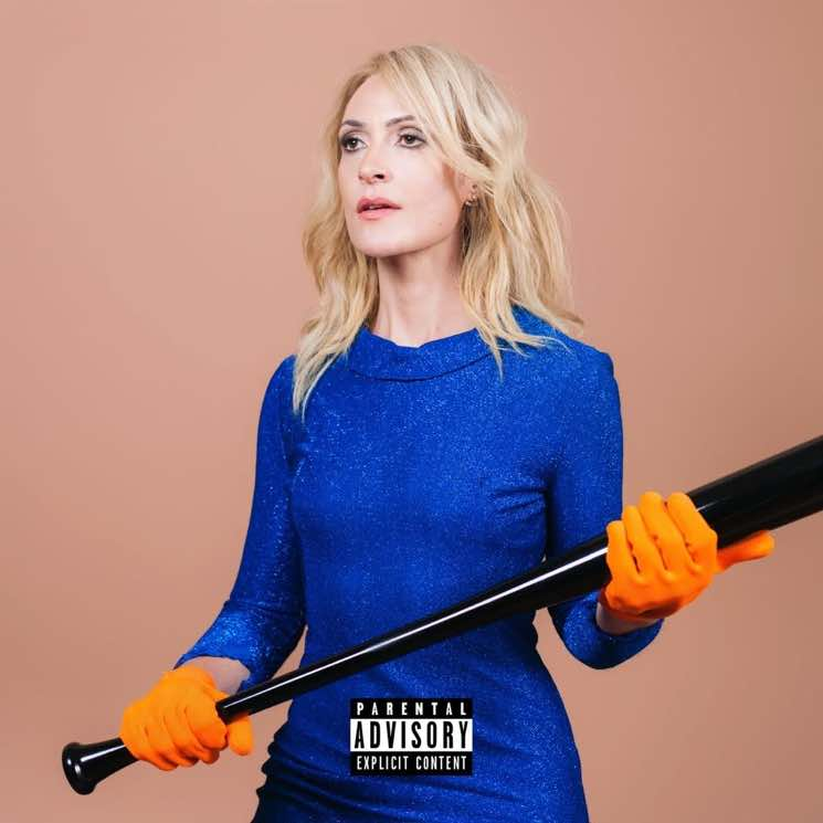 Emily Haines & the Soft Skeleton 'Choir of the Mind' (album stream)