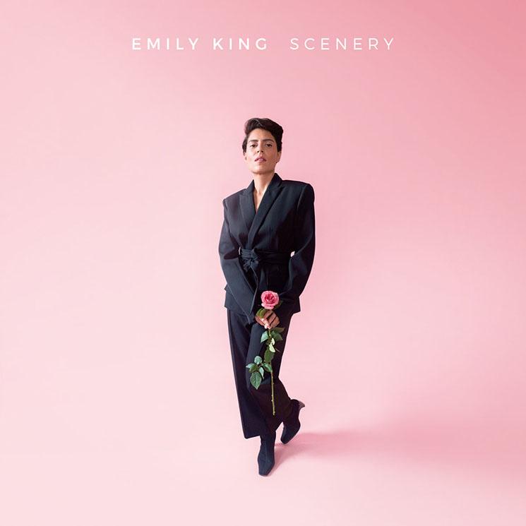 Emily King Scenery