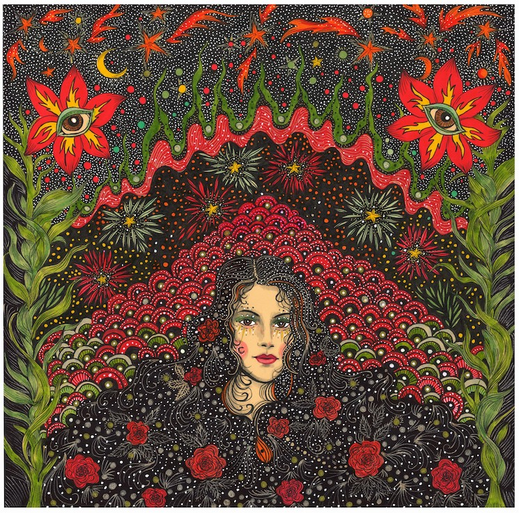 Toronto's Emily Steinwall Details Debut Album 'Welcome to the Garden'
