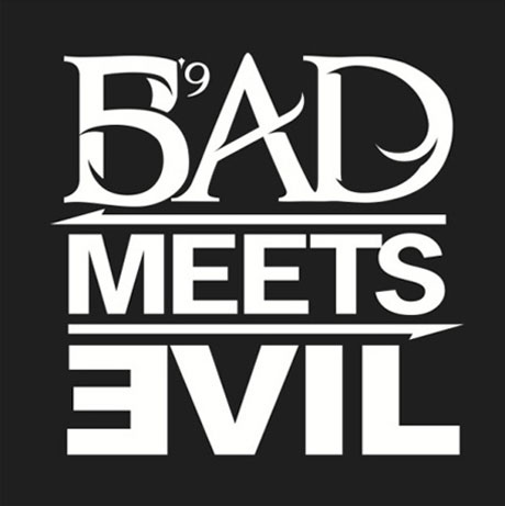 "Eminem and Royce Da 5'9"" Revive Bad Meets Evil Project for New EP"