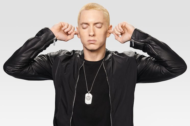 Teenager Arrested for Posting Violent Eminem Lyrics on Instagram