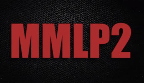 Eminem Announces 'MMLP2' for November Release