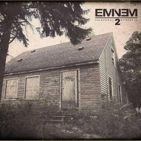 Eminem's Childhood Home Demolished