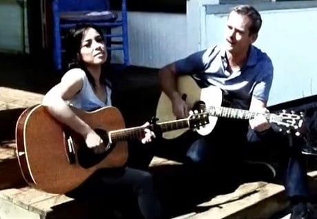 "Emm Gryner ""So Easy"" (ft. Chris Hadfield) (video)"