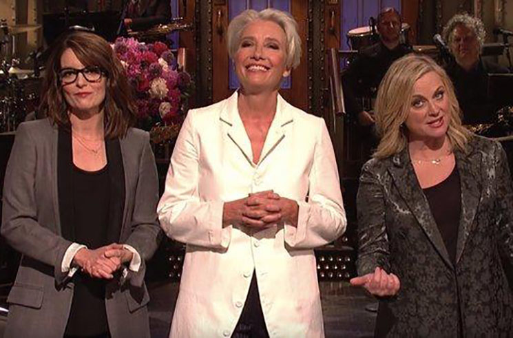 Saturday Night Live: Emma Thompson & Jonas Brothers ​Saturday May 11, 2019