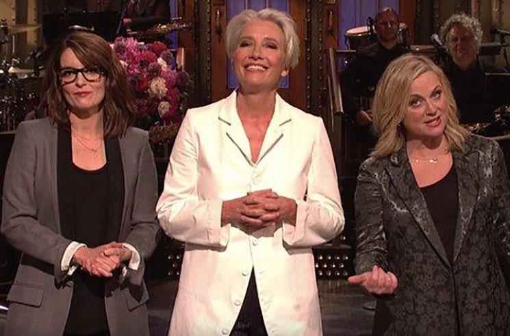 Saturday Night Live: Emma Thompson & Jonas Brothers Saturday May 11, 2019