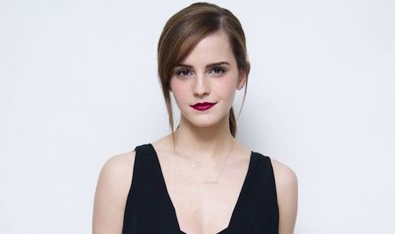 Emma Watson Is Taking a Year Off Acting to Study Feminism