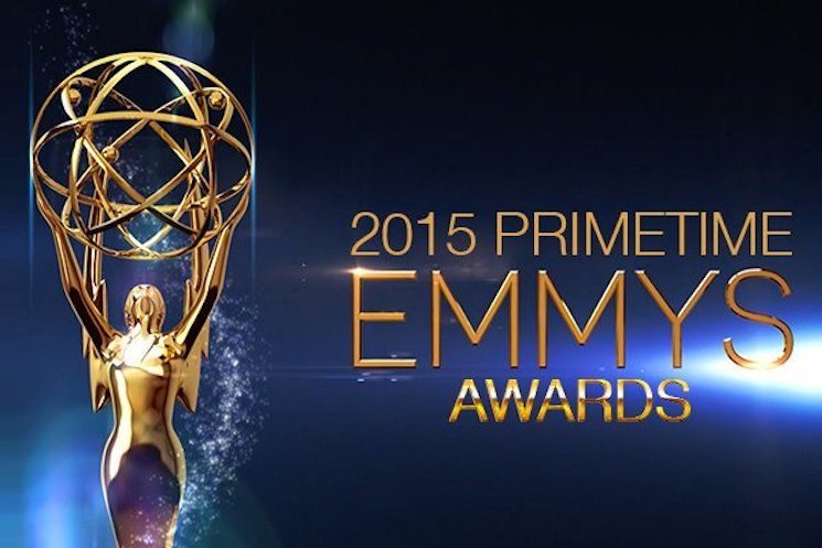 Emmy Nominations Revealed