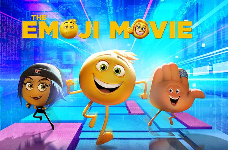 ​'The Emoji Movie' Was the First Film Screened in Saudi Arabia After 35-Year Cinema Ban
