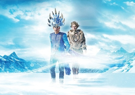 Empire of the Sun Reportedly Scoring 'Dumb and Dumber' Sequel